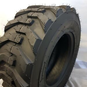 10x16 5 10 16 5 1 tire 12 Ply Skid Steer Tires Road Crew Aiot 12 Nhs