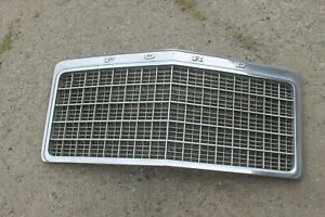 1975 1976 1977 1978 Ford Ltd Grille Grill Nice Ofc
