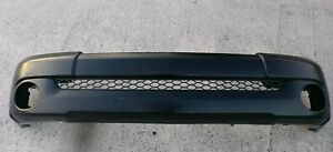 As Seen Front Bumper Cover For 2000 2006 Toyota Tundra Pickup Truck Base