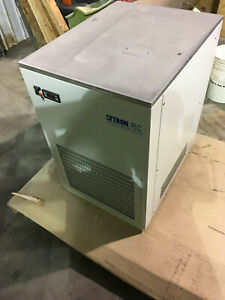 Like New Lytron Rc Recirculating Water Chiller Single Phase 1 3 Gallon Minute