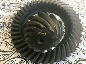 Chevy Gm 373 Gears 7 5 10 Bolt Camaro S10 Buick Olds S15 Sonoma Astro