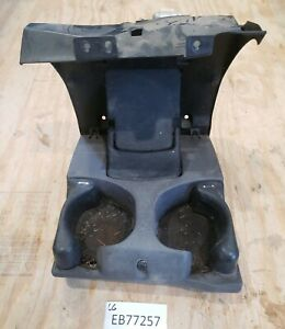 Dodge Ram In Dash Cup Holder Light Grey 1998 1999 2000 2001 1500 2500 3500 Stock