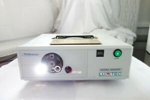 Luxtec 9300xsp Surgical Endoscopy Lightsource Headlight Storz Olympus Acmi Wolf