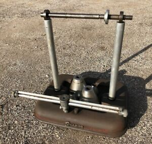 Early Antique Snap On Wbk 2 Wheel Balancer 1950s 60s