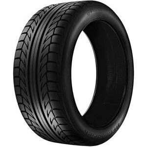 Bf Goodrich 29304 G Force Sport Comp 2 Tire