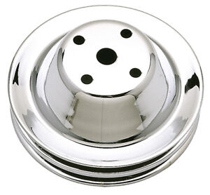 Engine Water Pump Pulley Base Gas Ohv Natural Trans Dapt Performance 9605