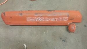Ford 671 Select o speed Right Side Hood Section