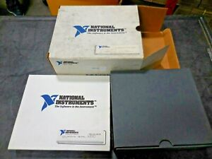 National Instruments 180625 01 At gpib Gpib Interface Card For Isa Bus