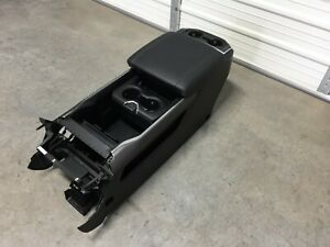 2019 Dodge Ram 1500 2500 3500 Front Black Floor Console Limited Edition