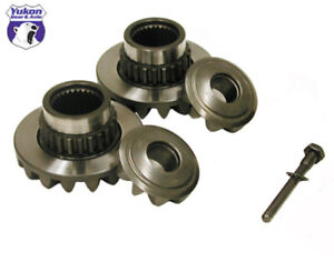 Yukon Gear Spider Gear Kit For Ford 8 8in 31 Spline Trac Loc Posi Yukypkf8