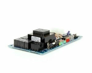 Oem Manitowoc Ice Machine 2006199 Control Board Replacement Free Shipping