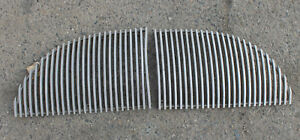 1938 Chrysler Grille Grill Pair