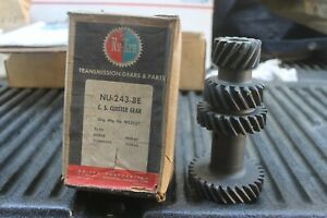 1959 1960 Plymouth Dodge New Transmission Cluster Gear 243 8e
