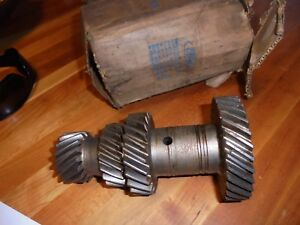 1956 Ford Transmission Parts 1957 1958 1959 1962 1964 Nos Ford