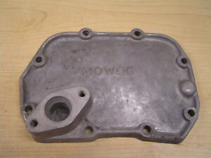 Used Austin Healey Sprite Mg Midget 948 1275 Gearbox Side Cover 22a170 2e