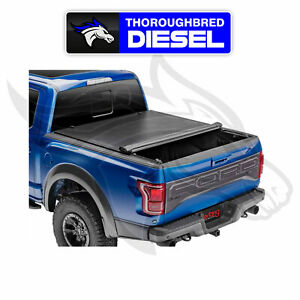 Extang Revolution Tonneau Cover 08 16 Ford F250 f350 6 9 Bed W tailgate Step
