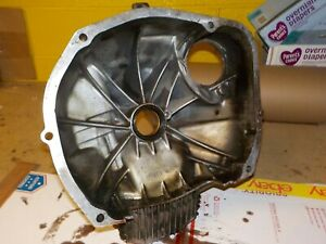 92 98 Subaru Legacy 4eat Automatic Transmission Bellhousing Differential Carrier
