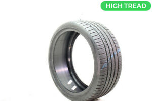 Used 255 35zr20 Michelin Pilot Sport A S 3 Plus 97y 8 5 32