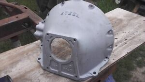 1964 Max Wedge Bell Housing