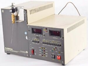 O I Analytical 4460a Lab Benchtop Purge trap Sample Concentrator