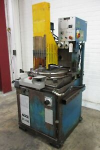 Adige Fully automatic Cold Saw Used Am17344