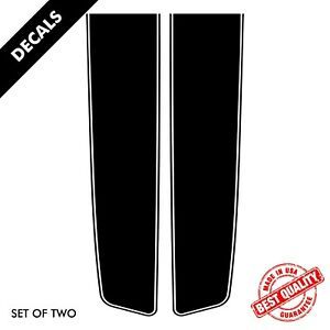 Dodge Ram 1500 2500 3500 Truck Decals Stripes Ram 5 7 L Hood Kit 47