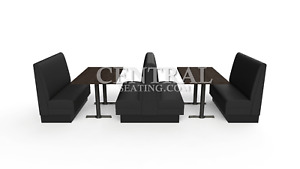 Restaurant Booth Seating Restaurant Furniture Booth Sets Includes Everything