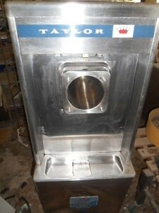Taylor B341 12 Slush Frozen Drink Machine