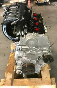 Nissan Altima 2 5l Engine 2007 2008 2009 69k Miles