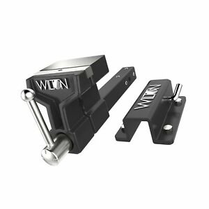 Wilton Tool 10010 Truck Vise Hitch2bench 5 3 4