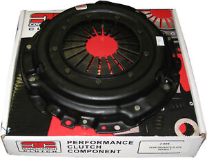 Competition Clutch Stage 4 3 694 Pressure Plate Acura Honda B series Jdm Dc2