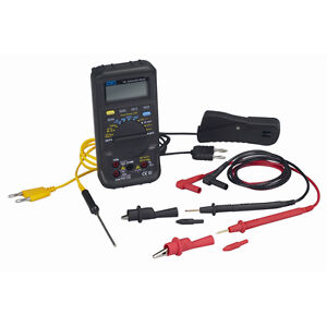 Otc 3505a Automotive Multimeter