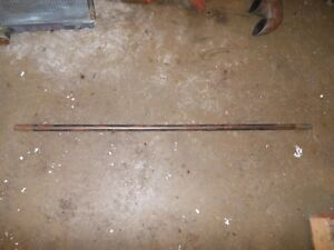 Case Tractor Pto Hydraulic Drive Shaft A156861 1070 2090