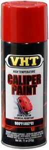 Real Red Brake Caliper Paint Can 11 Oz