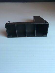 2011 2013 Ford Explorer Center Console Black Coin Holder Bb53 78044h06 A Oem