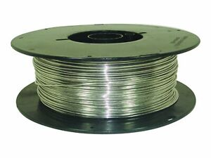 1000 Ft 9 gauge Aluminum Wire Farm Animal Horse Supplies Electric Home Fence