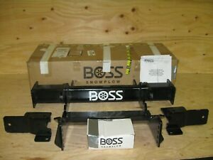Boss Plow Rt3 Undercarriage Truck Mount Lta04766 For Chevy Gmc 1500 1999 2006