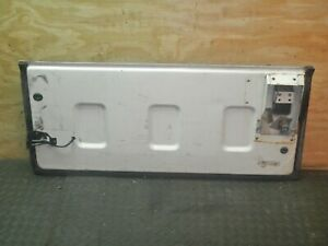 Jeep Wrangler Tj 97 02 Rear Tail Gate Tailgate Oem Free Shipping