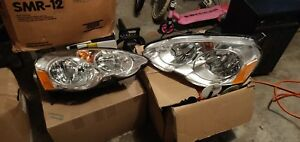 Rsx Oem Headlights