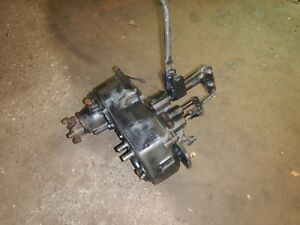 Jeep Cj 76 80 Dana 20 Transfer Case Oem Cj5 Cj7 Free Shipping
