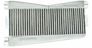 Treadstone Twin Turbo Trttc9 Intercooler 1300hp 25 Corvette Camaro Viper Lsx