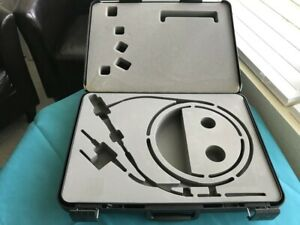 Pre owned Olympus Cyf 3 Fiber Cystoscope Case Only