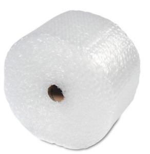 Sealed Air Bubble Wrap Cushioning Material In Dispenser Box 5 16 Thick 12 x100