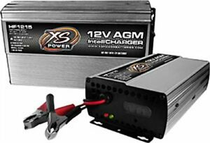 Xs Power Hf1215 Agm Battery Charger