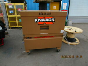Construction Tool Boxes