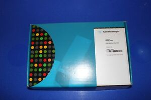 Agilent G2534a G2534 6001 Hybridization Chamber For Microarray Scanner