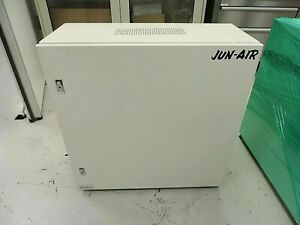 Jun air Of 302 4s Quiet Oil less Air Compressor