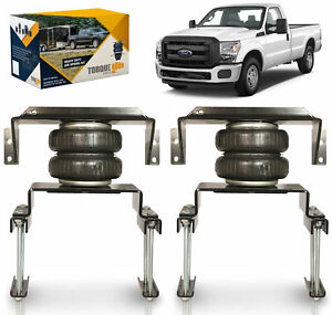 2011 2016 Ford F250 2wd 4wd Replaces Ride rite 2597 Air Bag Suspension Kit