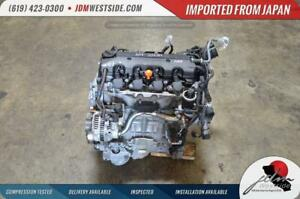 Honda Civic Engine 2006 2011 Jdm R18a Engine Only 1 8l R18a1 2007 2008 2009 2010