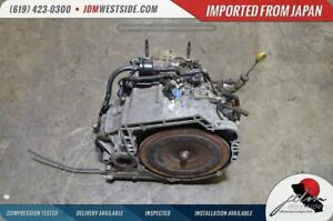 Jdm 2003 2004 2005 2006 2007 Jdm K24a Honda Accord Automatic Transmission